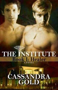 Institute_Healer