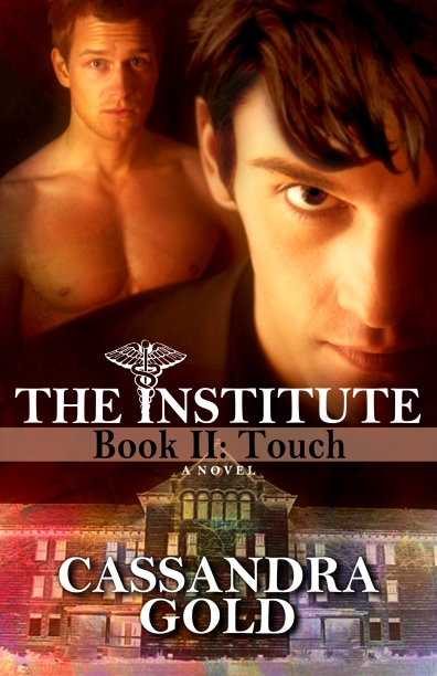 Institute_Touch