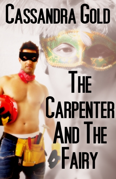 CarpenterFairy